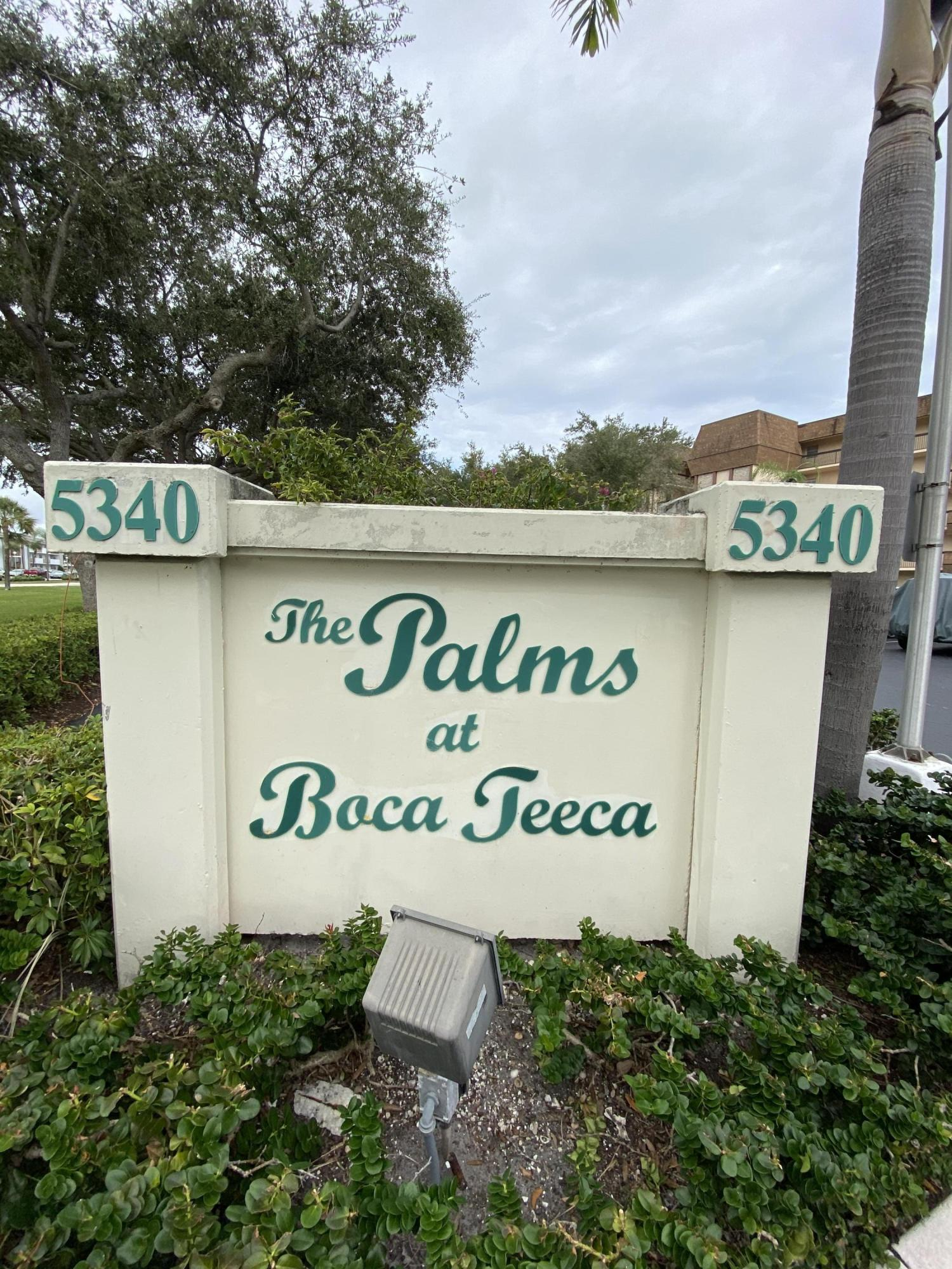 5340 NW 2ND Avenue #ph-30 Boca Raton, FL 33487