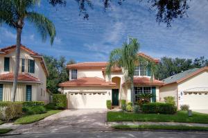 16 Porta Vista Circle, Palm Beach Gardens, FL 33418