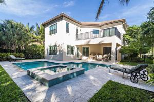 215 Gardenia Isle Drive, Palm Beach Gardens, FL. 33418