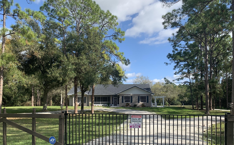 6198 185th Terrace, Loxahatchee, Florida 33470, 3 Bedrooms Bedrooms, ,2 BathroomsBathrooms,Single Family,For Sale,Acreage,185th,RX-10576866