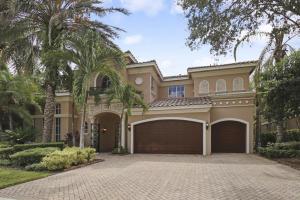 3148 San Michele Drive, Palm Beach Gardens, FL 33418