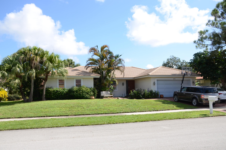 376 NW 22ND Avenue Boca Raton, FL 33486