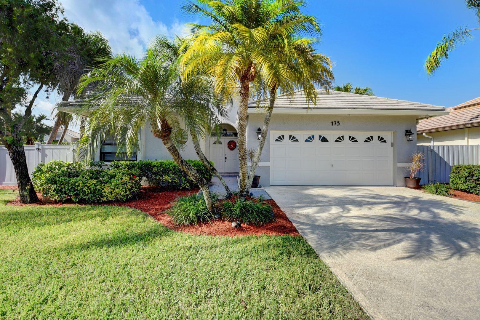 175 Citrus Avenue  Boynton Beach FL 33436