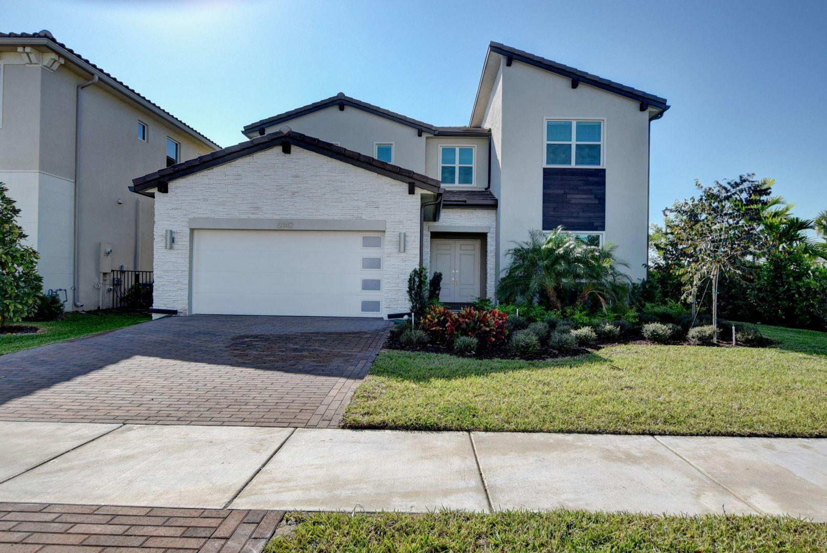 Photo of 5142 Beland Drive, Lake Worth, FL 33467