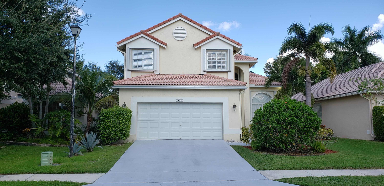 10917 Old Bridgeport Lane Boca Raton, FL 33498