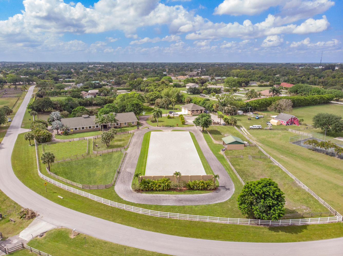 Wellington, Florida 33414, 1 Bedroom Bedrooms, ,1 BathroomBathrooms,Residential,For Sale,Cindy Circle,RX-10582592