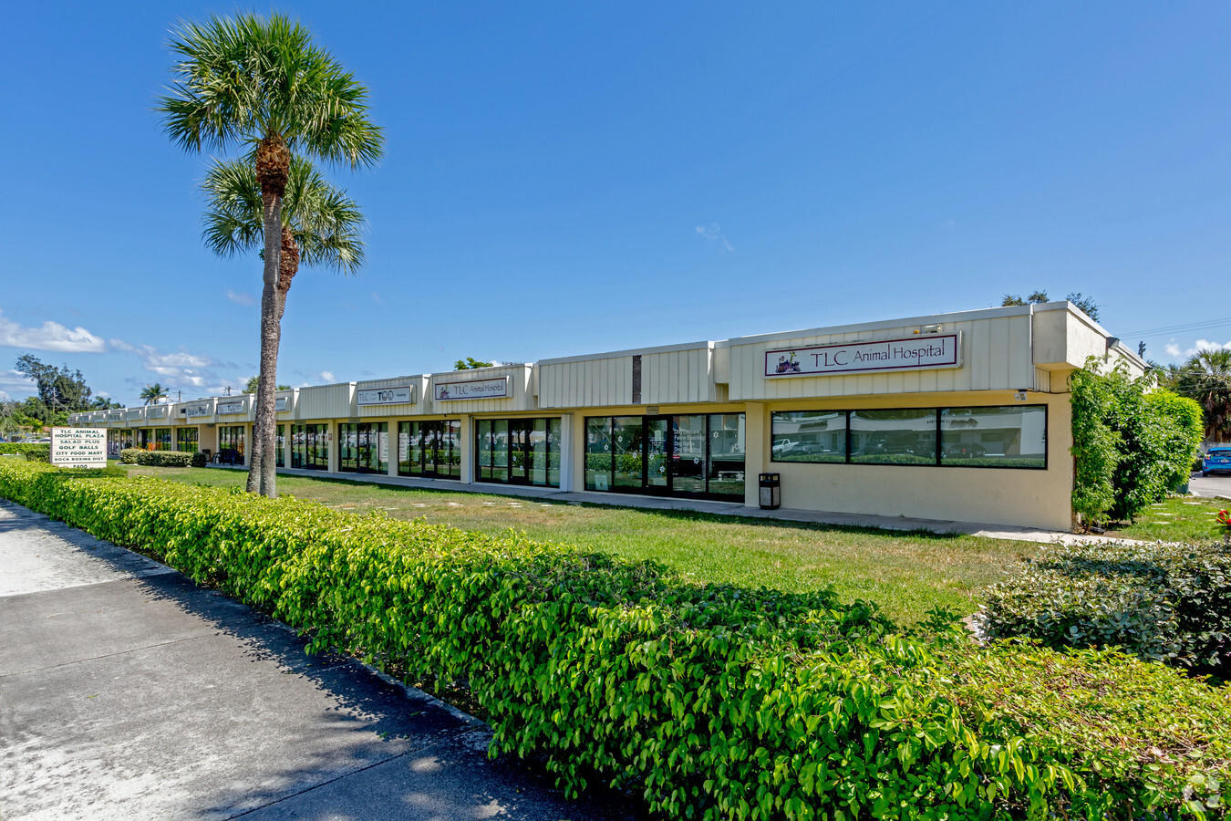 5400 Dixie Highway, Boca Raton, Florida 33487, ,1 BathroomBathrooms,Commercial industrial,For Sale,Dixie,RX-10582495