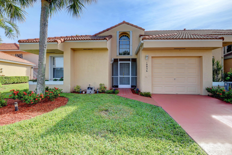10936 Lakemore Lane Boca Raton, FL 33498