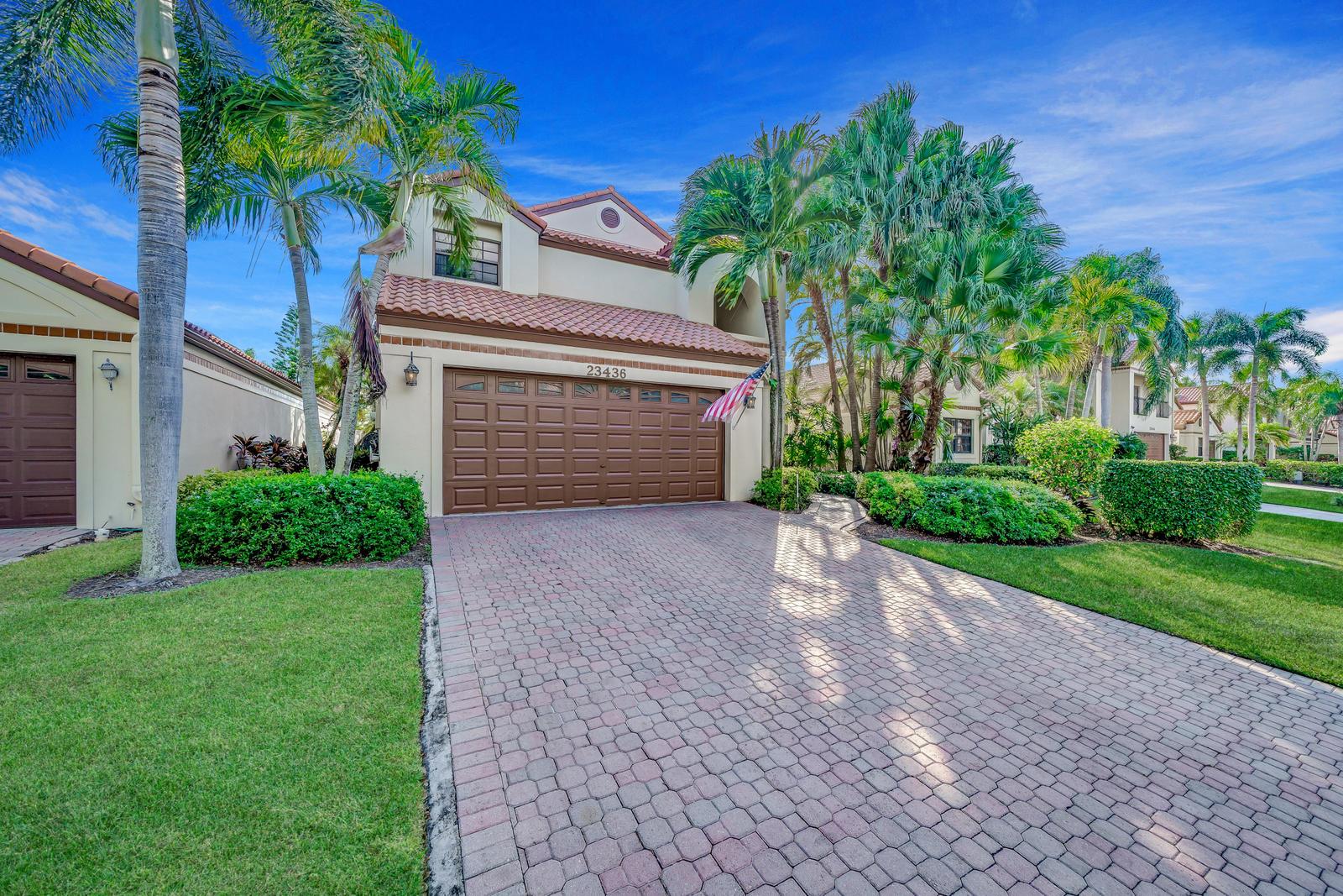 23436 Mirabella Circle Boca Raton, FL 33433