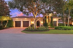 11114 Green Bayberry Drive, Palm Beach Gardens, FL 33418