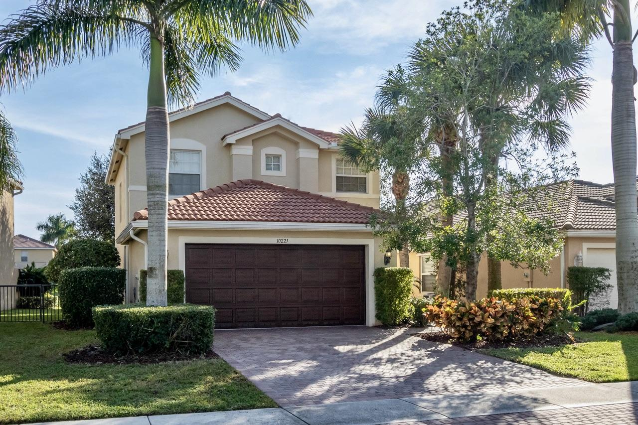 10221 White Water Lily Way  Boynton Beach FL 33437