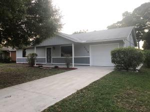 6015 Palm Drive, Fort Pierce, FL 34982