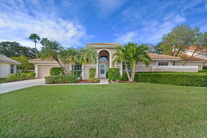 356 Eagleton Golf Drive, Palm Beach Gardens, FL 33418
