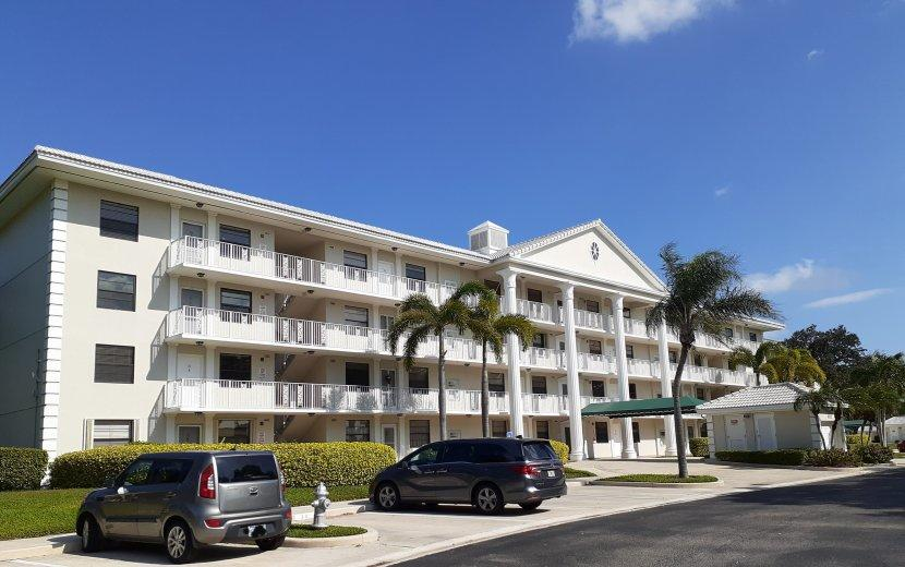 6025 Balboa Circle #201 Boca Raton, FL 33433