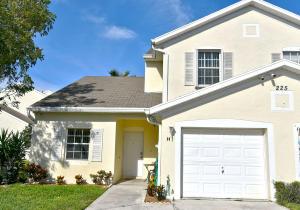 225 Foxtail Drive, H, Greenacres, FL 33415