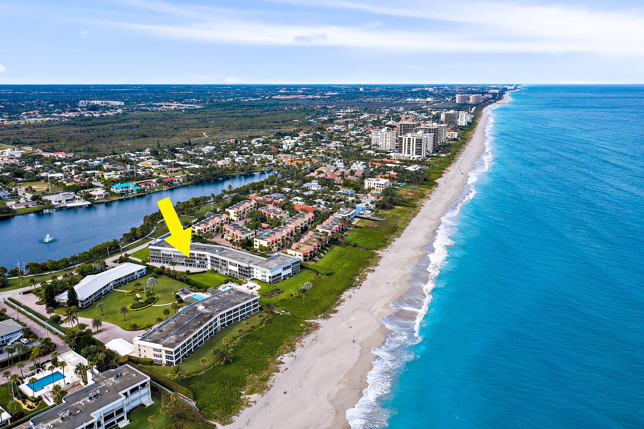 Photo of 120 Celestial Way #106, Juno Beach, FL 33408