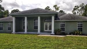 9470 190th Street N, The Acreage, FL 33470