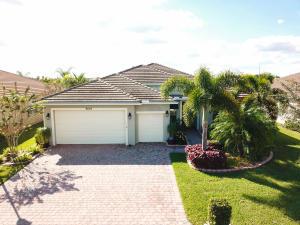 9859 SW Carrotwood Circle, Port Saint Lucie, FL 34987