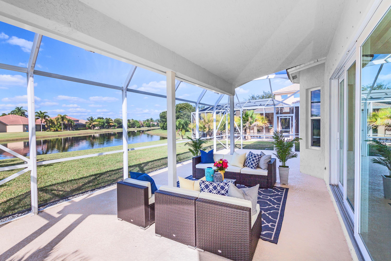 Photo of 3608 E Hamilton Key, West Palm Beach, FL 33411
