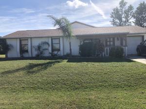 756 SW Bond Road, Port Saint Lucie, FL 34953