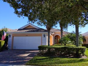 11445 SW Rockingham Drive, Port Saint Lucie, FL 34987