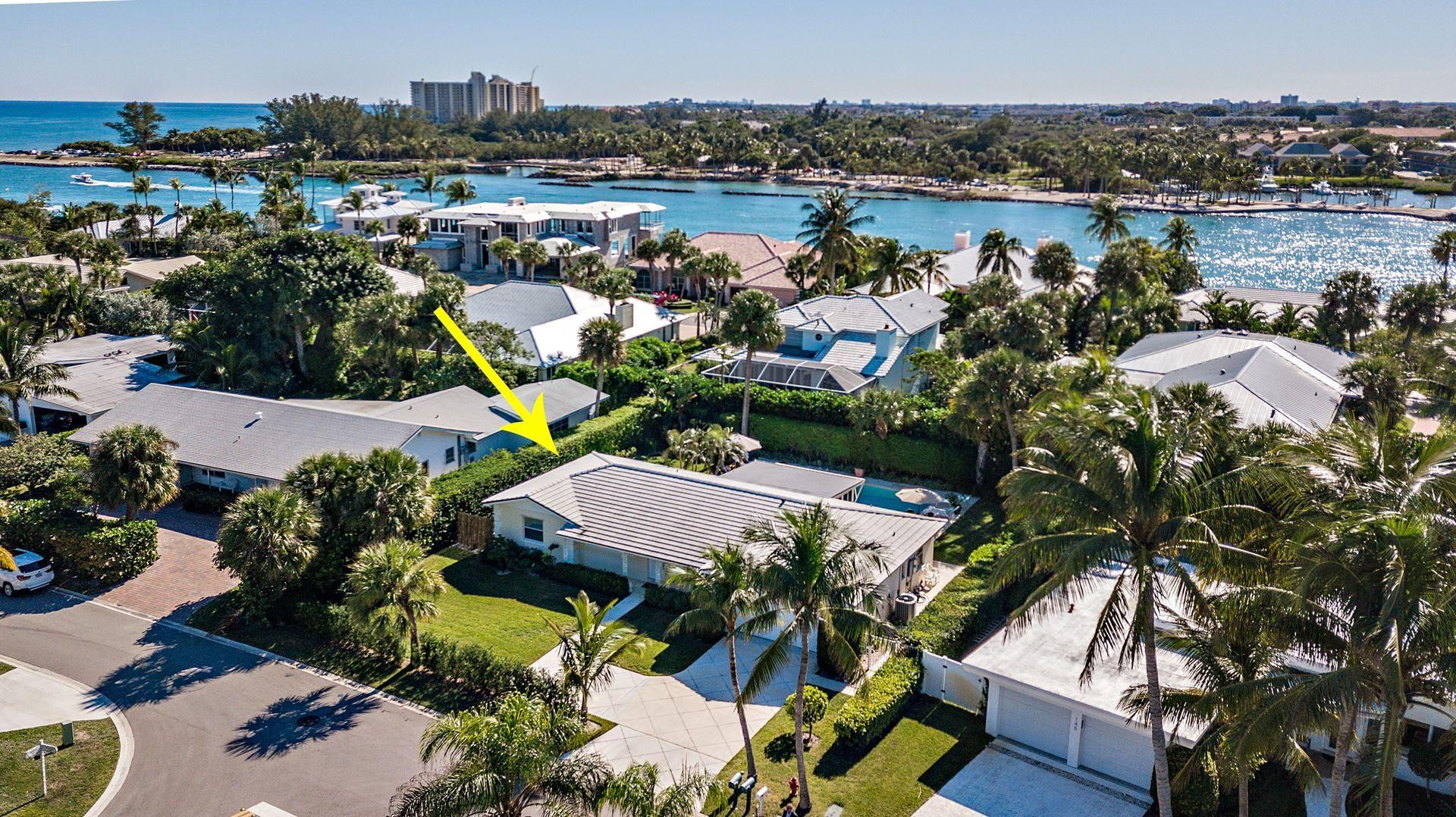 144 Beacon Lane Jupiter Inlet Colony, FL 33469