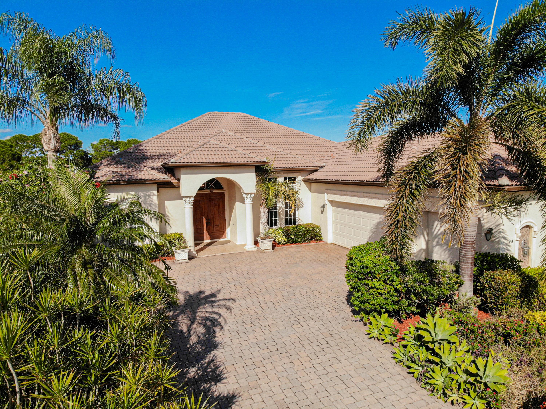 924 Grand Reserve Boulevard Sw, Port Saint Lucie, FL 34986