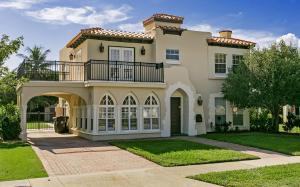 242 Cortez Road, West Palm Beach, FL 33405