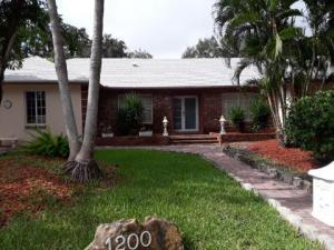 1200 SW 15th Street, Boca Raton, FL 33486