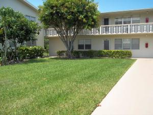 209 Dorchester I, West Palm Beach, FL 33417