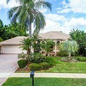 Home for sale in Binks Forest Of The Landings Wellington Florida