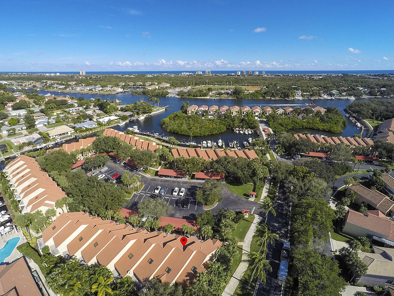 Photo of 2379 Treasure Isle Drive #22, Palm Beach Gardens, FL 33410