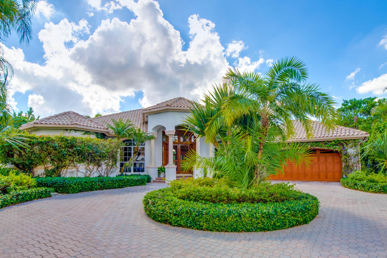2288 Golf Brook Drive, Wellington, Florida 33414, 4 Bedrooms Bedrooms, ,3 BathroomsBathrooms,Single Family,For Sale,Palm Beach Polo,Golf Brook,RX-10584548