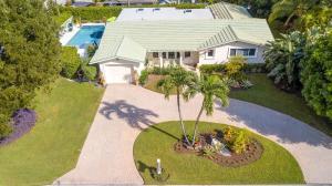 1 Midlane Road, Ocean Ridge, FL 33435