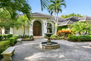 7675 Steeplechase Dr., Palm Beach Gardens, FL. 33418