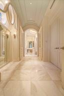 Master Suite Hall