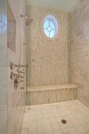 Master Suite Her Shower