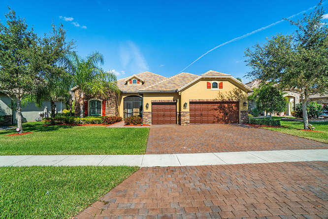10427 Pisa Road, Wellington, Florida 33414, 3 Bedrooms Bedrooms, ,3 BathroomsBathrooms,Single Family,For Sale,Castellina,Pisa,RX-10584753