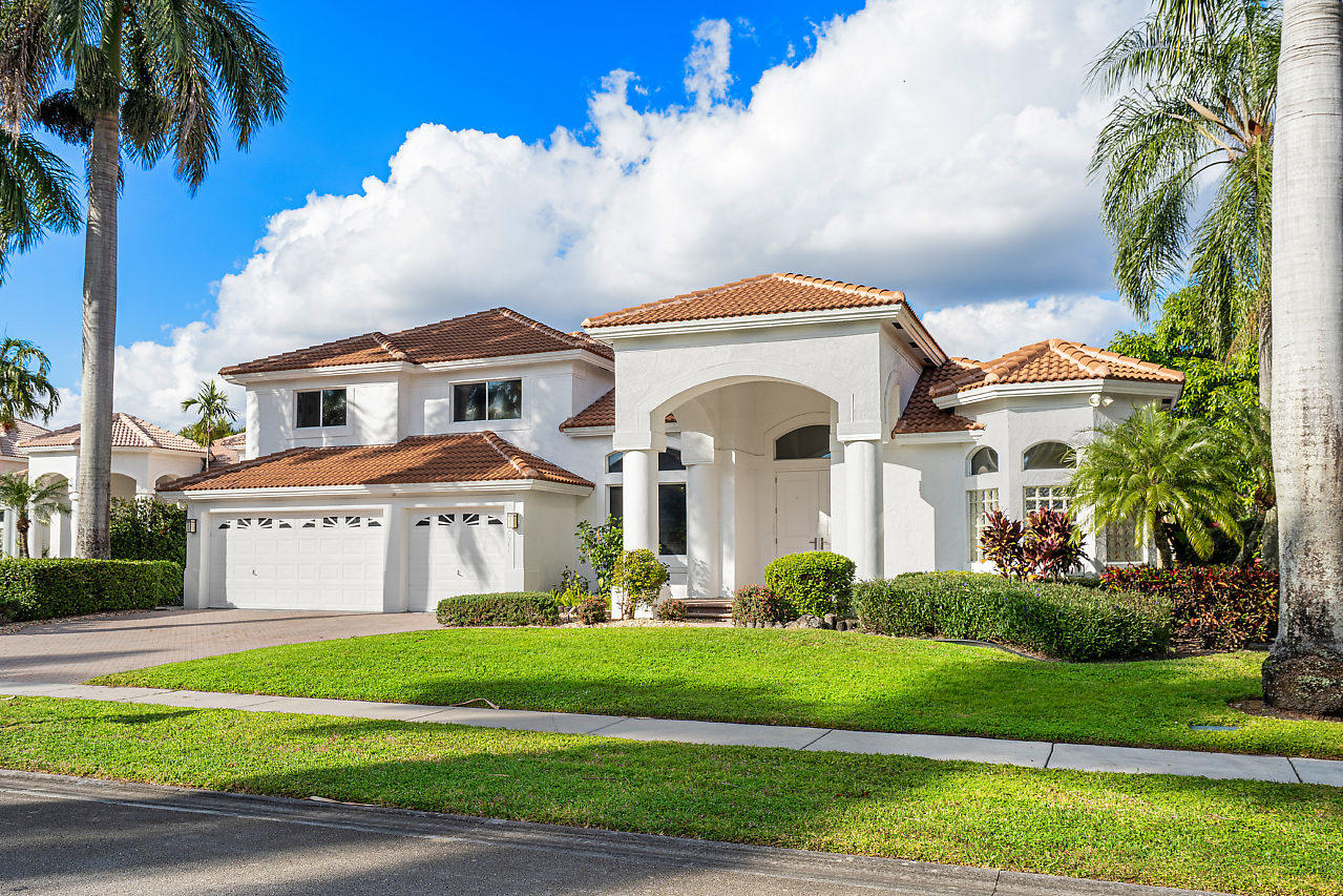 Photo of 10587 E Key Drive, Boca Raton, FL 33498