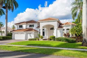 10587 E Key Drive, Boca Raton, FL 33498