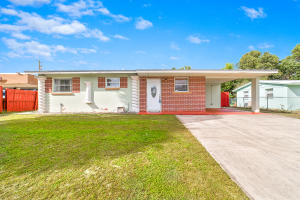 1037 Drexel Road, West Palm Beach, FL 33417