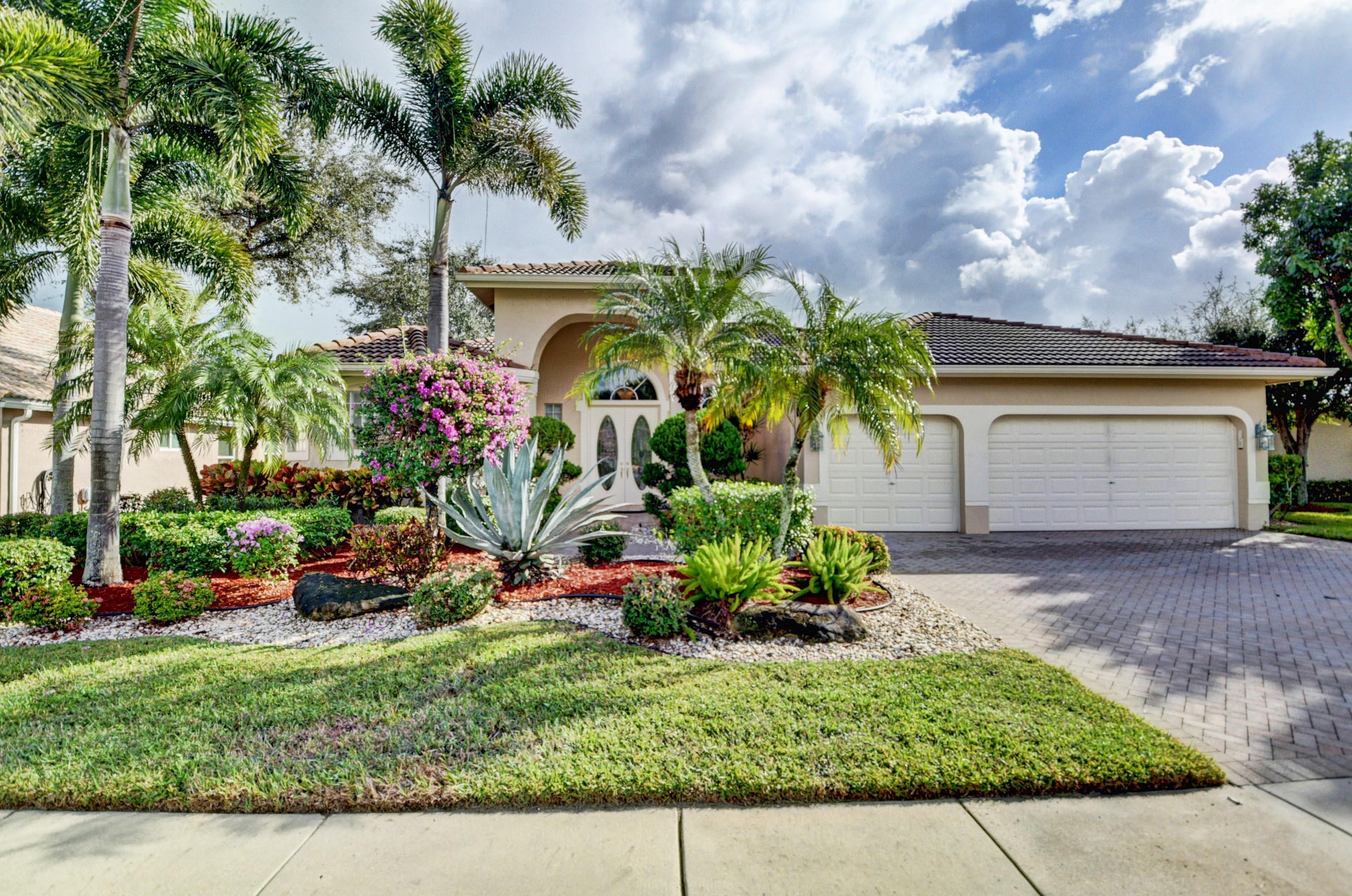 Photo of 7345 Brunswick Circle, Boynton Beach, FL 33472