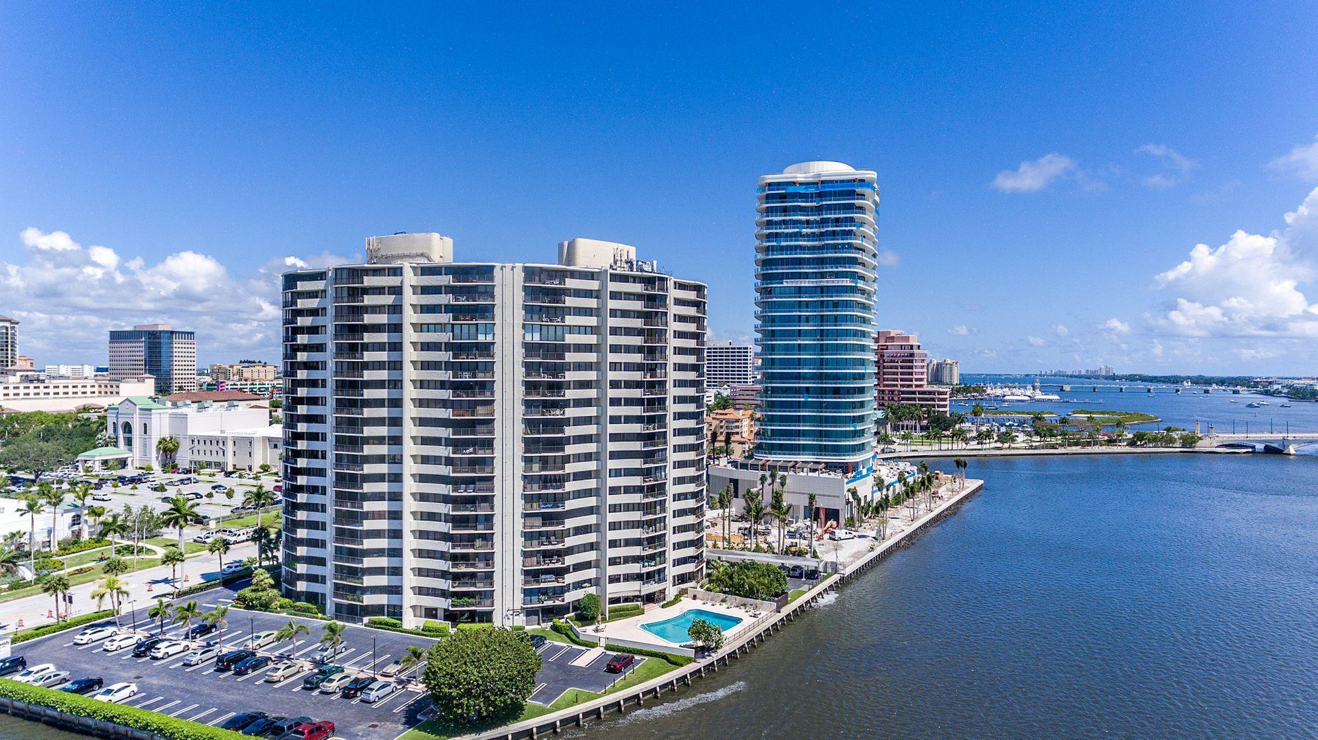 Photo of 1200 S Flagler Drive #702, West Palm Beach, FL 33401
