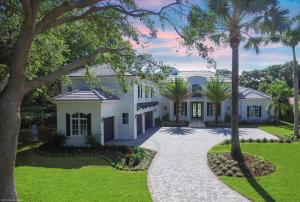 Welcome to 3040 Miro Drive S. in Frenchmans Creek, Palm Beach Gardens