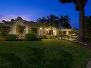 43 Saint James Drive, Palm Beach Gardens, FL 33418
