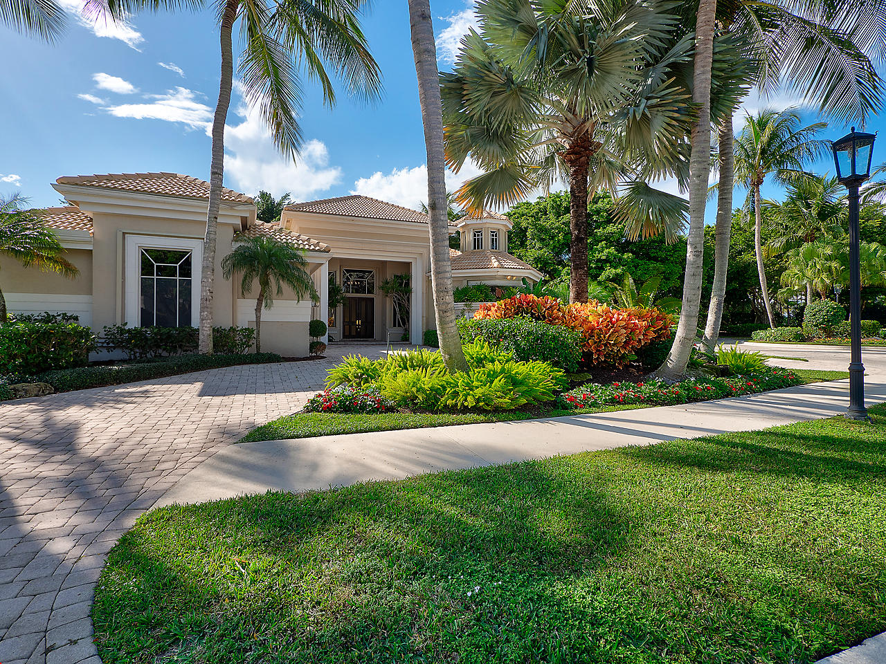Home for sale in Saint Martin Palm Beach Gardens Florida