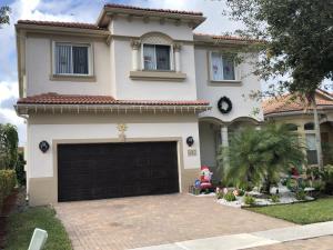 601 Gazetta Way, West Palm Beach, FL 33413