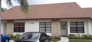 1230 Parkside Green Drive, C, Greenacres, FL 33415