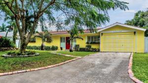 214 Enfield Road, Delray Beach, FL 33444