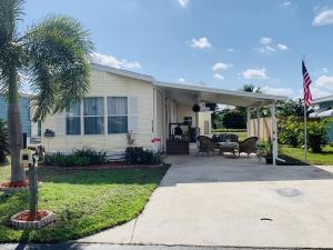 4160 S Shady Lane, Boynton Beach, FL 33436